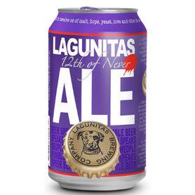 Lagunitas 12th of Never IPA Blik