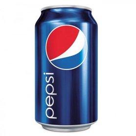 Pepsi Blik